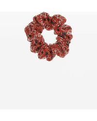 Alexander Wang Scrunchie Bracelet - Red
