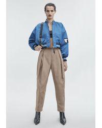 Alexander Wang - Safari Pants - Lyst