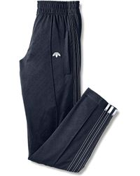 Alexander Wang - Adidas Originals By Aw Jacquard Track Pants - Lyst