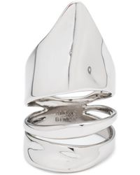 Alexis Bittar | Armor Ring You Might Also Like | Lyst