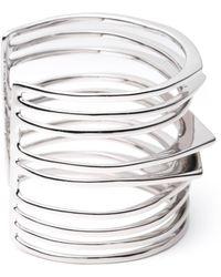 Alexis Bittar - Futurist Cuff Bracelet You Might Also Like - Lyst