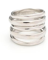 Alexis Bittar - Layered Ring You Might Also Like - Lyst