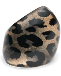 Alexis Bittar - Asymmetrical Block Ring You Might Also Like - Lyst