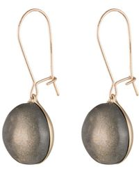 Alexis Bittar | Dangling Lucite Sphere Earring You Might Also Like | Lyst