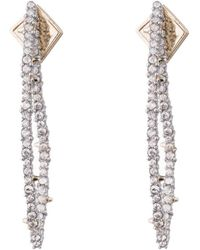 Alexis Bittar - Abstract Thorn Post Earring You Might Also Like - Lyst