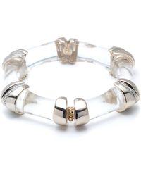 Alexis Bittar - Bamboo Bracelet - Lyst