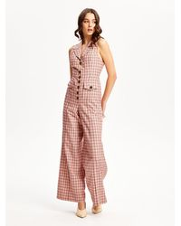 Alice McCALL Candy Floss Jumpsuit - Multicolour