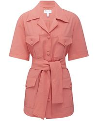 Alice McCALL - Hyde Park Jacket - Lyst