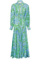 Alice McCALL Mexicola Midi Dress - Green