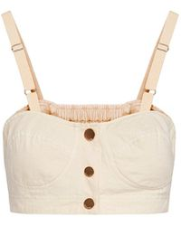 Alice McCALL - Bronte Crop - Lyst