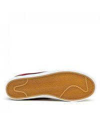 Nike Sb Zoom Blazer Low Gt - Black