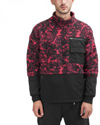 The North Face 94 Rage Fleece Pullover - Pink