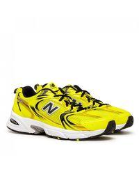 New Balance 530 Trainers - Yellow