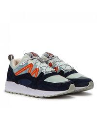 """Karhu Fusion 2.0 """"catch Of The Day Pack"""" - Blue"""