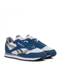 Reebok - Classic Leather - Lyst