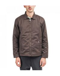 Carhartt WIP Modular Jacket - Brown
