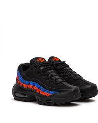 """Nike Nike Wmns Air Max 95 Premium """"black Leopard"""""""