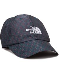 9fa9e8a2a30 Lyst - The North Face Better Than Naked Hat in Gray for Men