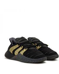 adidas 'Sobakov' Sneakers - Schwarz
