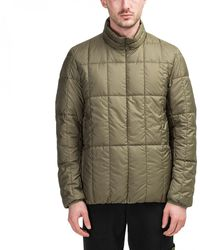 Snow Peak - Recycled Middle Down Jacket - Lyst