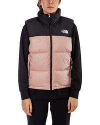 The North Face - W 1996 Nuptse Vest - Lyst