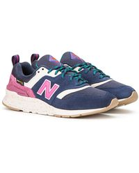 New Balance - Cw997 Trainers - Lyst