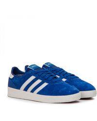 adidas Originals Spezial Indoor Comp in Blue for Men Lyst