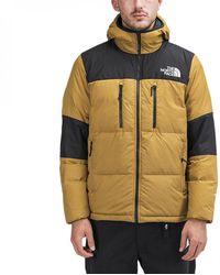 4bf97111e M Himalayan Light Down Jacket - Brown