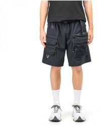 "Nike Cargoshorts ""nrg Acg"" - Schwarz"