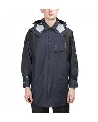 THE NORTH FACE BLACK SERIES Kk Gore-tex Light Coat Jacket - Black