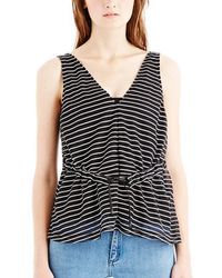 Surface To Air - Rick Top - Lyst