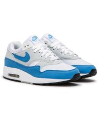 Nike Wmns Air Max Fusion in Blue for Men Lyst