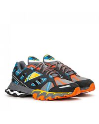 Reebok DMX Trail Shadow - Blau