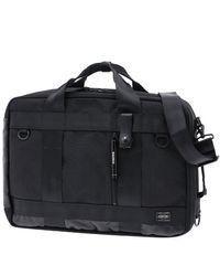 Porter - Heat 3 Way Briefcase - Lyst