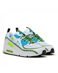 "Nike Air Max 90 ""worldwide Pack"" - White"
