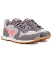 Nike - Nike Wmns Internationalist - Lyst