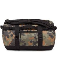 The North Face Base Camp Duffel S - Green
