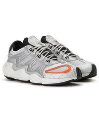 adidas Equipment Trainers - Metallic