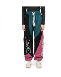 Reebok X Pyer Moss Track Pants - Multicolour