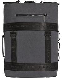 adidas Nmd Backpack Night Canvas - Black