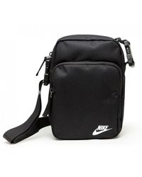 Nike Heritage 2.0 Bag - Schwarz