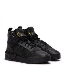 adidas Rivalry Rm - Black