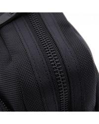 Porter Heat Shoulder Bag - Schwarz