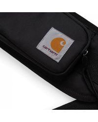 Carhartt WIP Delta Belt Bag - Black