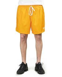 Nike - Nike Nsw Woven Shorts - Lyst
