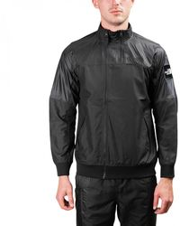 THE NORTH FACE BLACK SERIES Series Track Suit Air Jacket - Schwarz