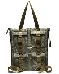 Nike Pocket Tote Bag - Green