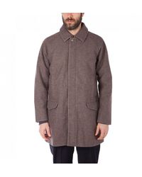 adidas X Wings And Horns Coat - Brown