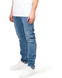 Stone Island - J4BR8 Regular Tapered Jeans - Lyst