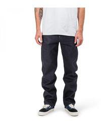 Lee Jeans 101 B Dry Rider Jeans - Blau